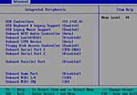 BIOSの例