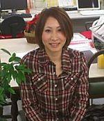 岩井 さん